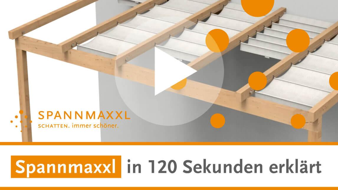 SPANNMAXXL – in 120 Sekunden erklärt