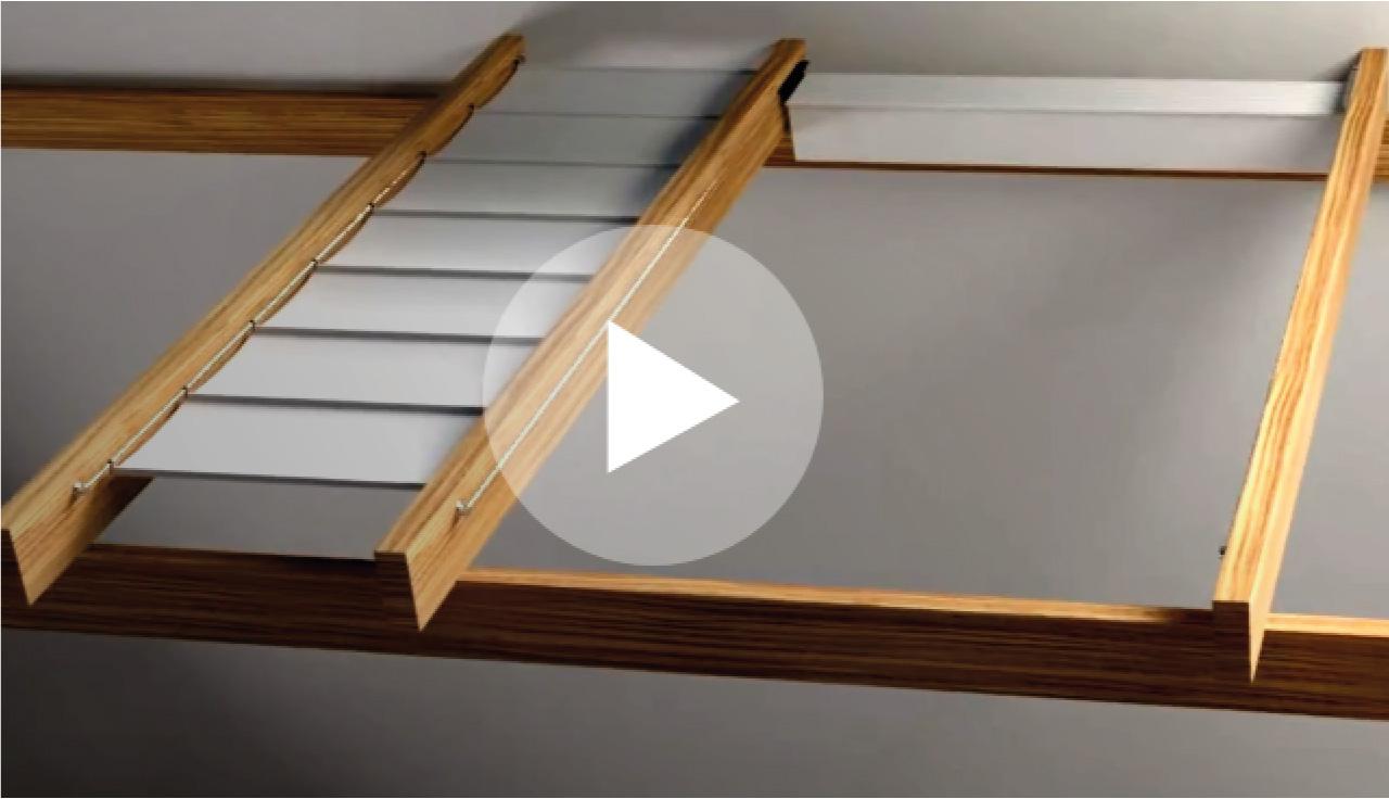 Video: Einfache Montage