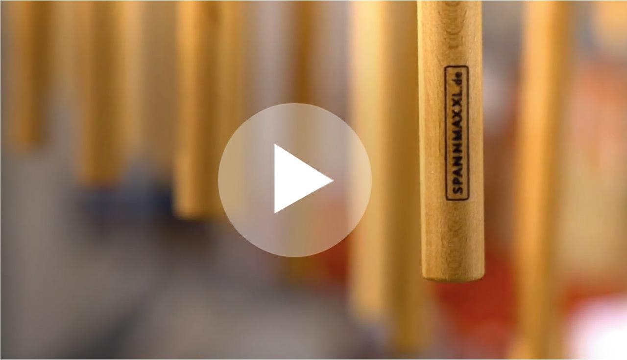 Video: Einfachste Bedienung
