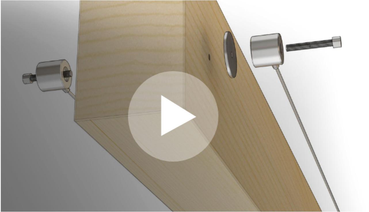 Video: Richtig ausmessen